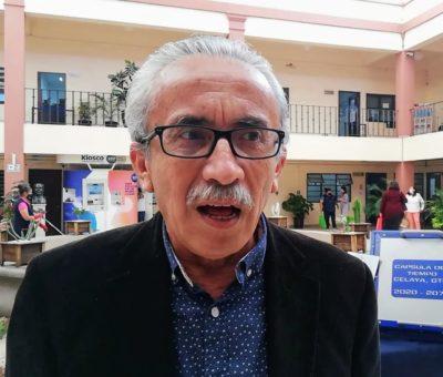 Nomenclatura de Celaya necesita ser actualizada, afirmó el cronista de la ciudad