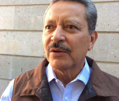 Ortiz Gutiérrez llama a AMLO a asumir responsabilidad por inseguridad