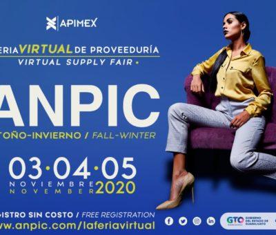 Se llevará a cabo Feria de Proveeduría ANPIC