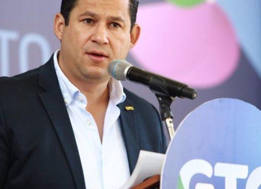Gobernador de Guanajuato realizo gira de trabajo por Silao