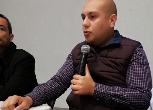Alcalde de Cortazar entrega reconocimientos a jóvenes que participaron en el proyecto «Jóvenes en Prevención»