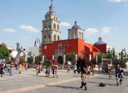 Presentan distintivo turístico de la «G» volumétrica en Purísima del Rincón