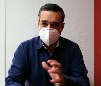 Guanajuato está dentro de los Estados más afectados por la pandemia, informo regidor de Celaya