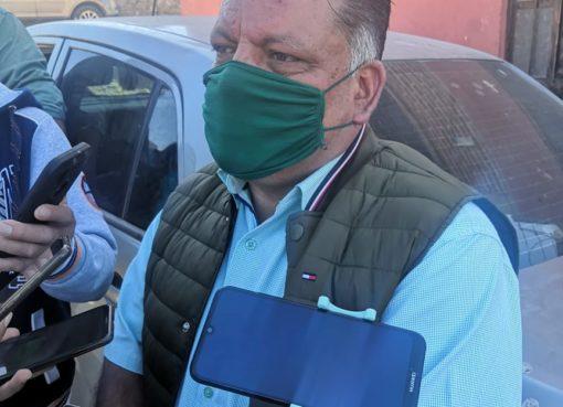 Moisés Guerrero se prepara para posible reelección a la alcaldía de Apaseo el Grande