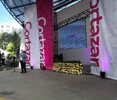 Promueve municipio y estado la marca ciudad Cortazar como destino turístico