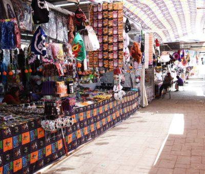 Retroceso en semáforo de reactivación económica provocaría baja de 40% en ventas de comercios formales