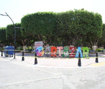 Cerrarán nuevamente espacios públicos en Cortazar por semáforo naranja