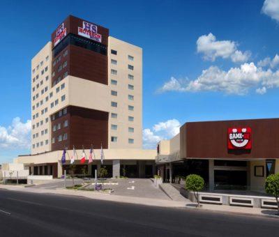 Por retroceso a semáforo rojo, 6 hoteles cerrarían