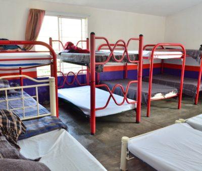 Abren primer albergue invernal con capacidad para resguardar a 10 personas