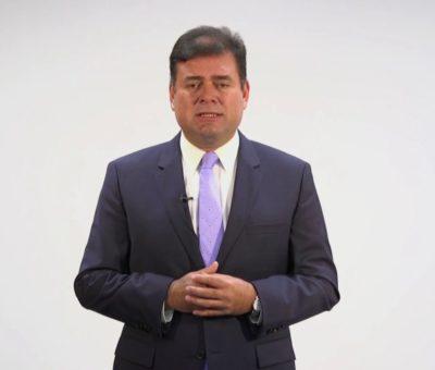 Propone Junta de Gobierno ratificar al titular de la Aseg