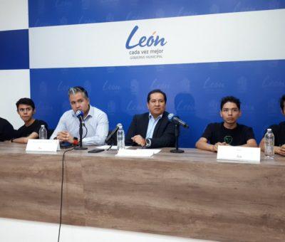 Se incrementa la cobertura red en León