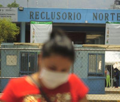 Advierte ONG crisis sanitaria en cárceles mexicanas por riesgo de rebrotes de COVID-19