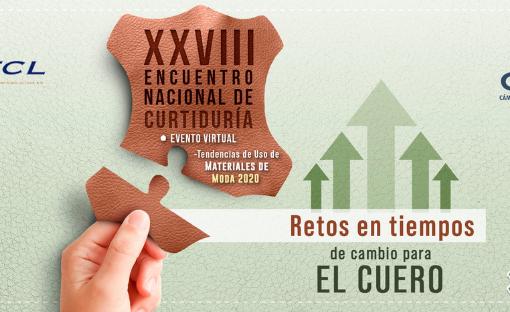 Arrancó el encuentro nacional de curtiduría  en León de forma virtual