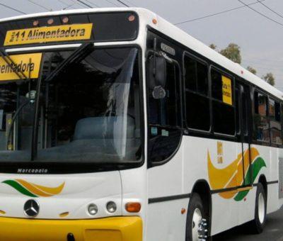 Transporte público de León, blindado del Covid-19