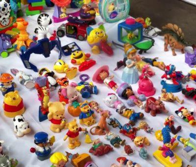 Autoridades de Celaya determinan no autorizar tianguis de juguetes para Reyes Magos