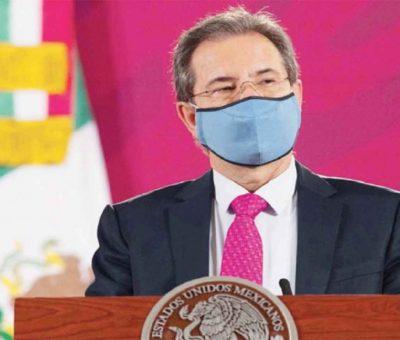 Esteban Moctezuma deja la Secretaría de Educación Pública