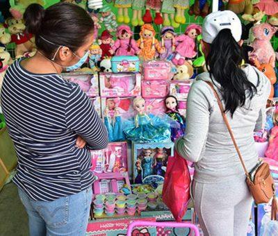 "Pese a la negativa, comerciantes de celayenses se colocarán ""a la fuerza"""