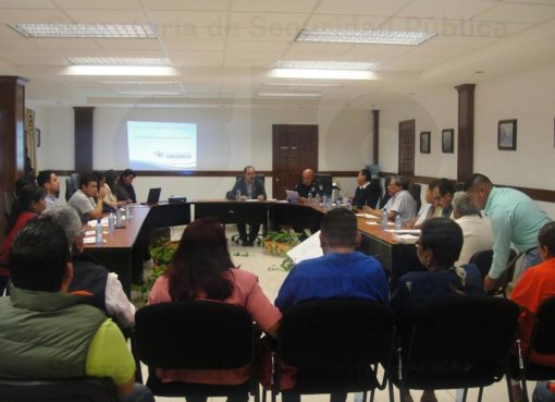 Realiza IPLANEG consulta ciudadana virtual en Apaseo el Grande