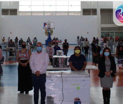 Finalizan cursos de emprendimiento femenino en Cortazar