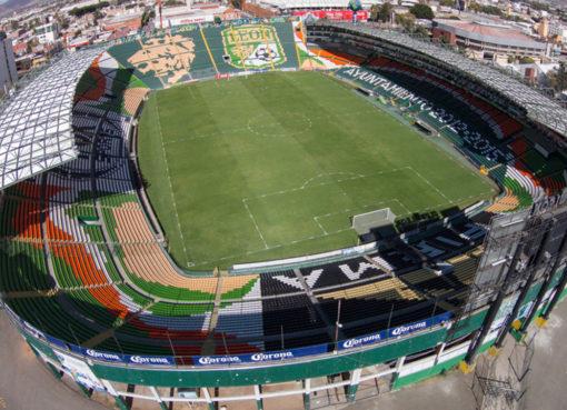 Un riesgo para la afición leonesa ir al estadio al encuentro León vs Chivas