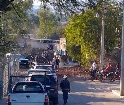 Cancela Protección Civil jaripeo en Salvatierra