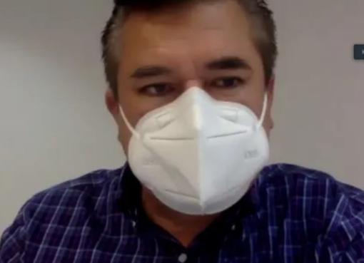 Registra León picos más altos de contagio en esta semana