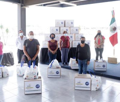 Benefician a más de 134 Mil Guanajuatenses con el Programa de Asistencia Alimentaria 2020