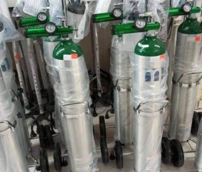 No habrá aplicación en León para buscar oxígeno