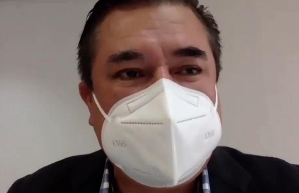 Lanzará salud León app para buscar tanques de oxígeno