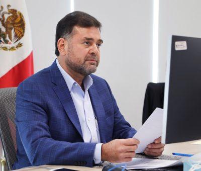 En donde otros vieron crisis, en Guanajuato se puso manos a la obra, tiene rumbo y está de pie: diputado Jesús Oviedo