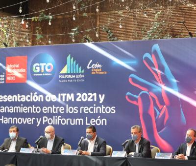 La Hannover Messe en México y América Latina, será híbrida