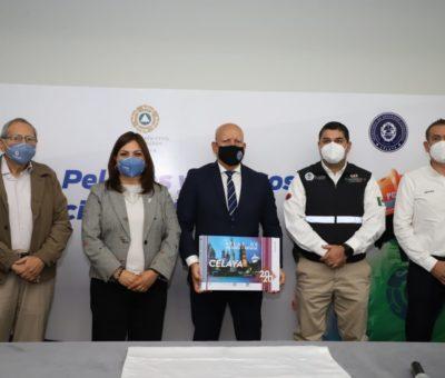 Presenta Protección Civil atlas de peligros y riesgos del municipio de Celaya