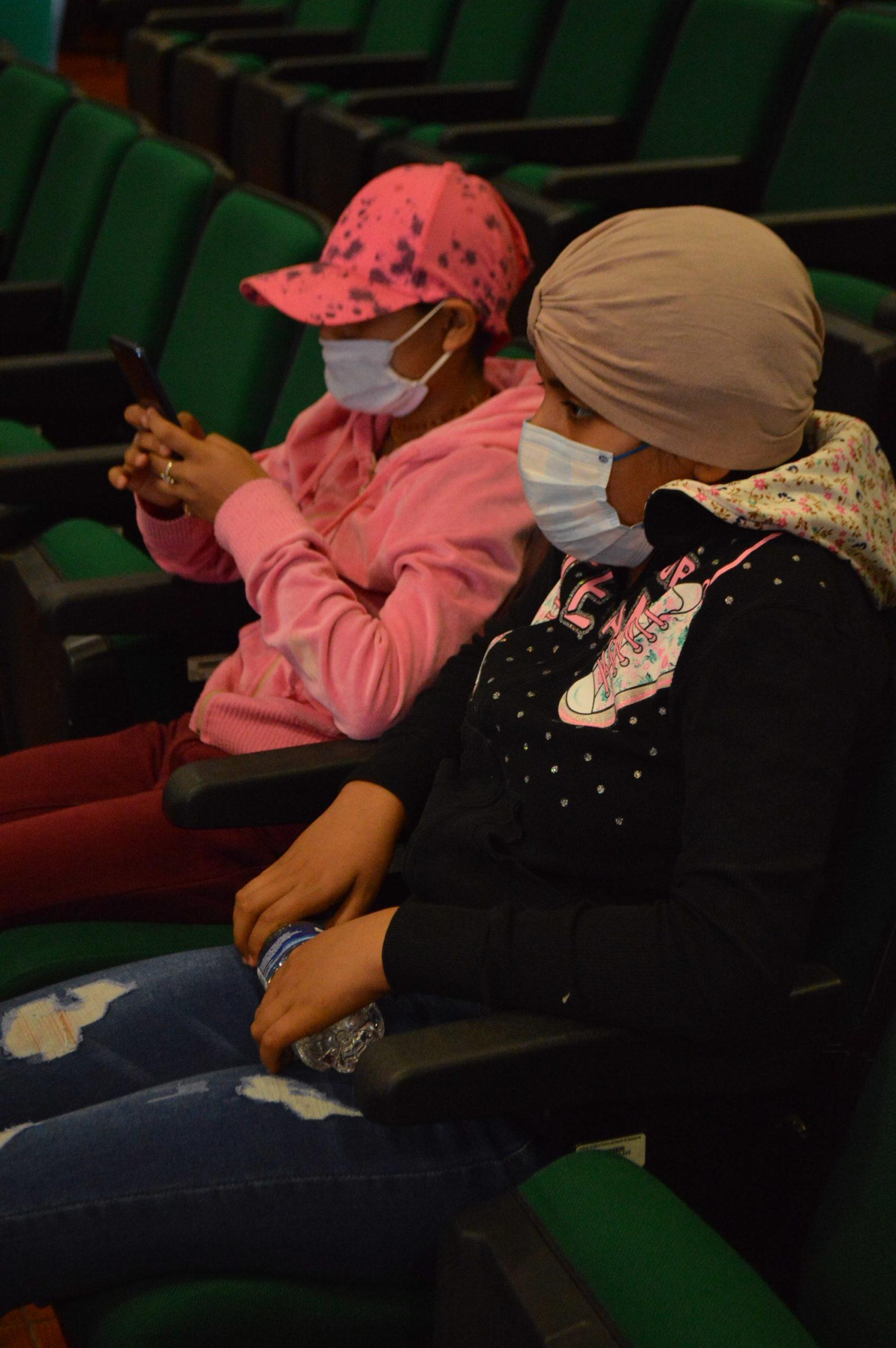 SSG ofrece tratamiento y atención integral a niños y niñas con cáncer