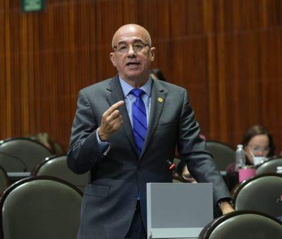 Éctor Jaime Ramírez Barba, tacha de Electorera la promesa del Presidente de la república de terminar la vacunación contra el covid-19 para el mes de octubre