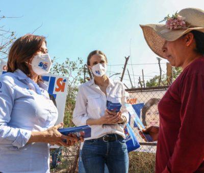 Castiga Federación al campo en Irapuato
