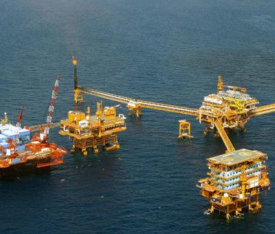Juez declara inconstitucional, de manera preliminar, reforma a Ley de Hidrocarburos