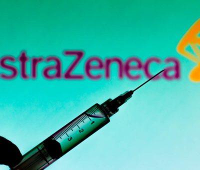 López Obrador recibirá inmunización contra COVID-19 con vacuna AstraZeneca