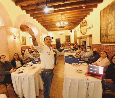 Para reactivar el turismo debemos pensar en grande: Navarro