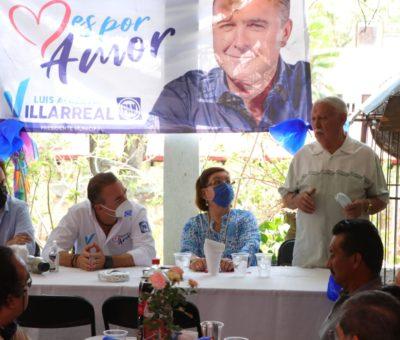 Afirma Luis Alberto Villareal García que San Miguel de Allende es una tierra de oportunidades