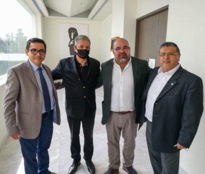 Hay que trabajar con la sociedad celayense, no contra ella: Carlos Trejo