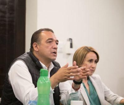 Médicos Veterinarios de León, se sumarán a Consejos Ciudadanos