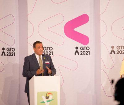 Creará Sergio Contreras, una Mesa Única de Inversión