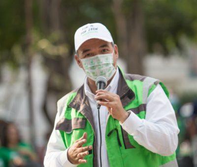 Destaca Sergio Contreras carencia de movilidad social en el municipio