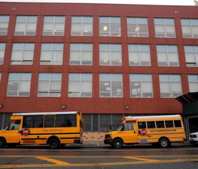 Nueva York reabrirá por completo las escuelas públicas en septiembre