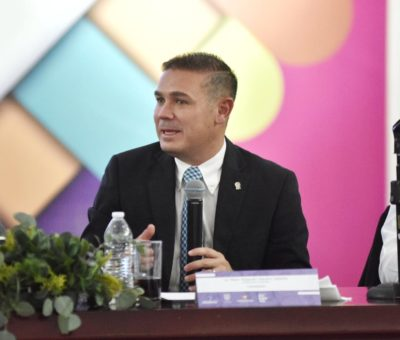 Diversificar financiamiento, principal reto de Ciudades Patrimonio : Alejandro Navarro