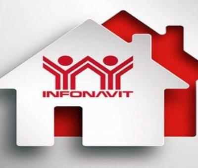 INFONAVIT te ofrece intereses más bajos y pagos fijos
