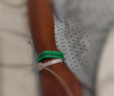 Guanajuato registra en 24 horas 3 procuraciones de órganos en 3 ciudades, para dar vida a 6 pacientes en lista de espera