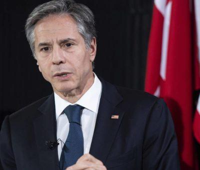 Secretario de Estados Unidos llega a Costa Rica para abordar tema migratorio en Centroamérica con funcionarios mexicanos