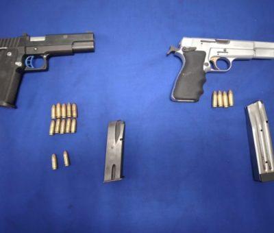Texas permitirá portar armas sin necesidad de licencia