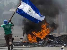 """País norteamericano denuncia """"campaña de terror"""" en Nicaragua"""